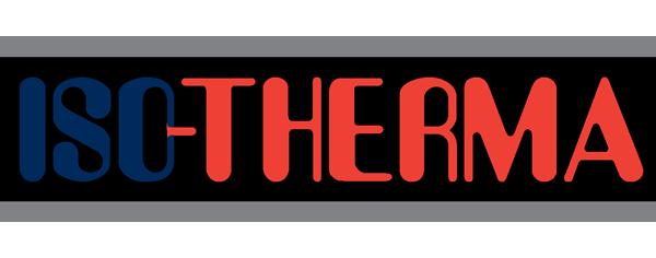 Fenêtres Président Iso-Therma Logo