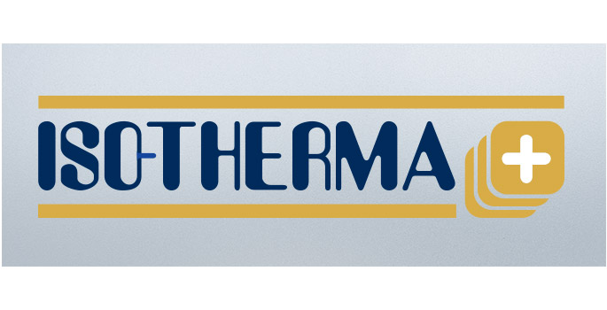 Technologie Isotherma+ Logo