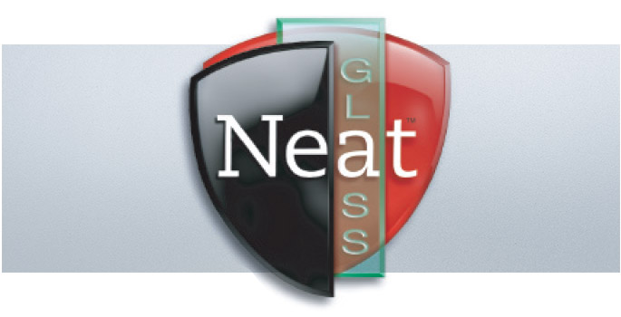 Neat Glass Logo