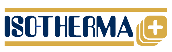 Fenêtres Président Iso-Therma+ Logo