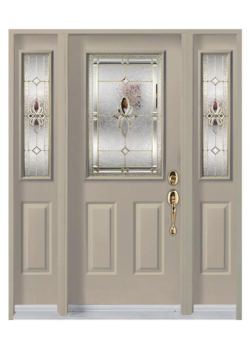 Door and window products portes et fen tres pr sident for Porte et fenetre verdun longueuil