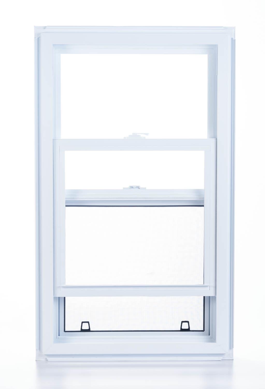 Fenêtres à guillotine simple   PORTES ET FENÊTRES PRÉSIDENT